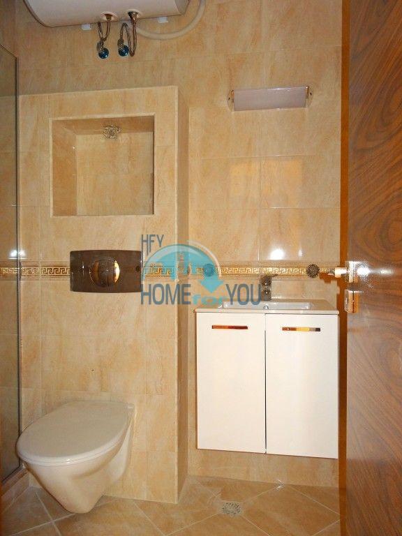 Новая качественная двухкомнатная квартира в Святом Власе 17