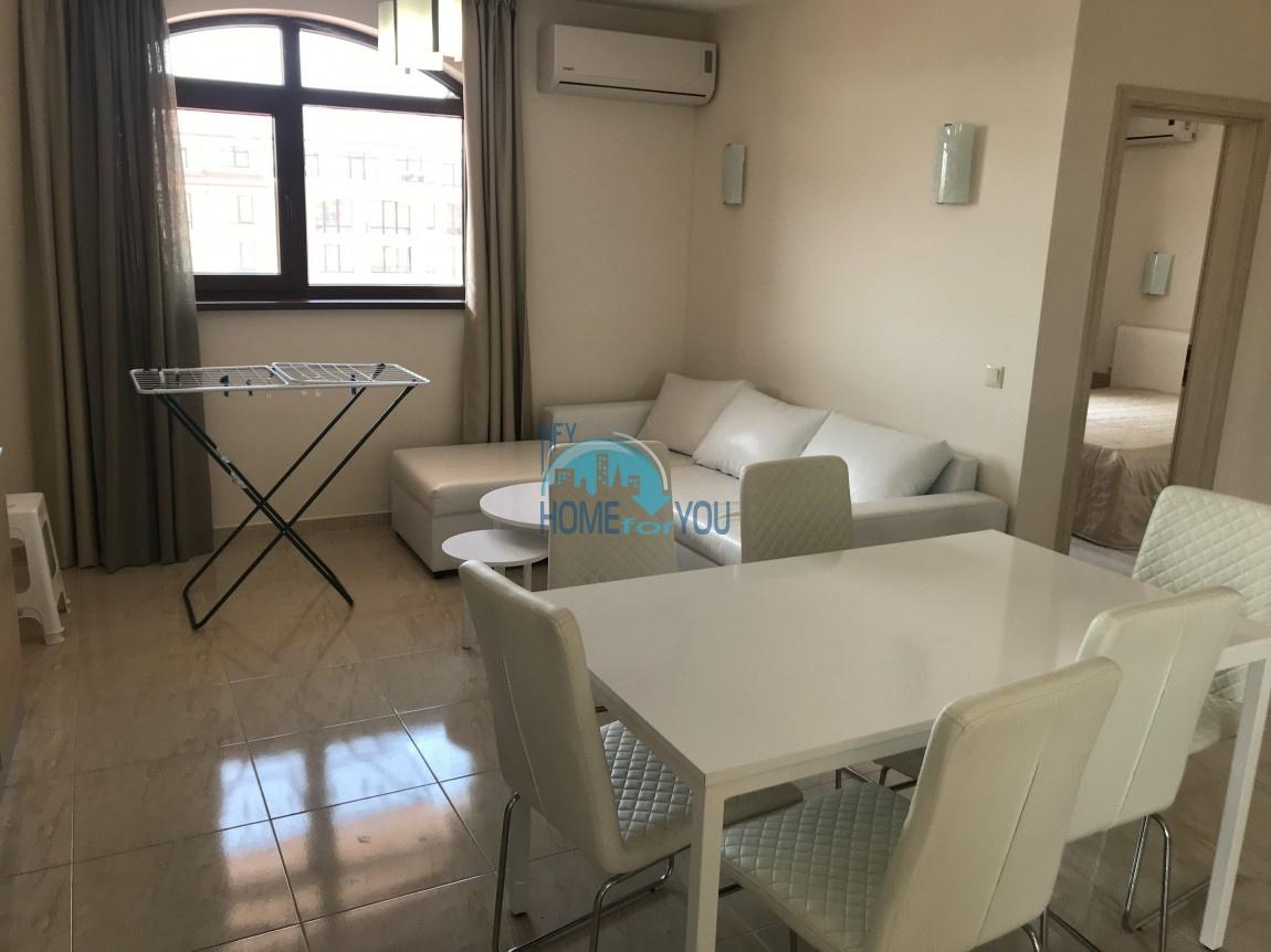 Новая трехкомнатная квартира в комплексе Стар Дриймс, Святой Влас