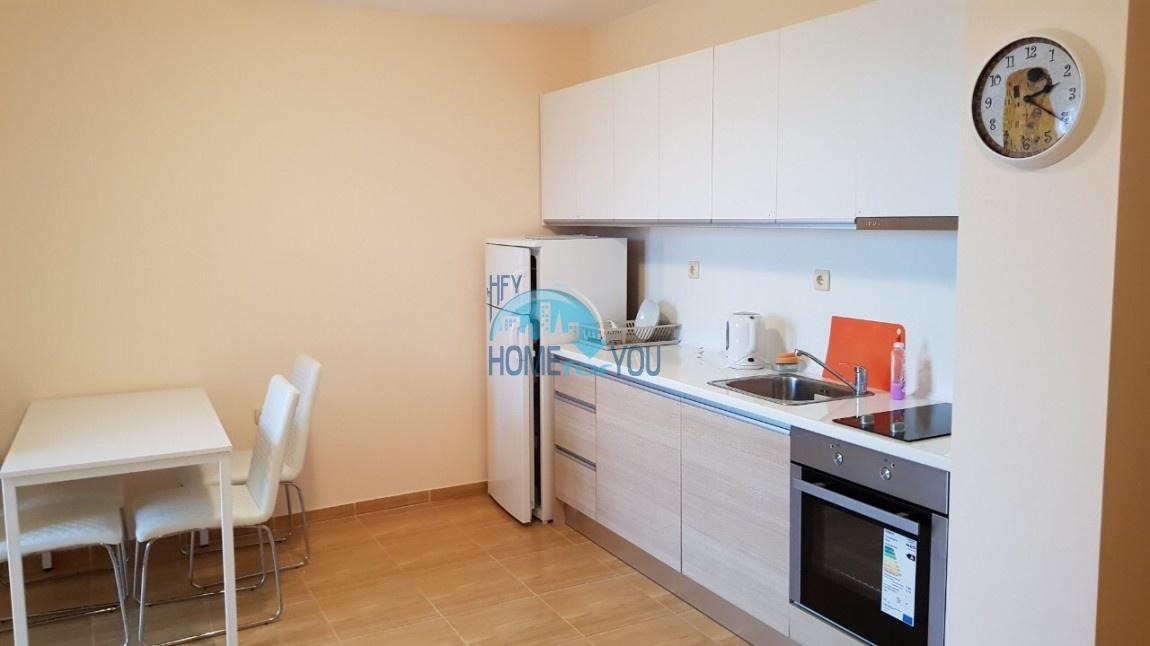 Отличная, новая двухкомнатная квартира на Святом Власе 3