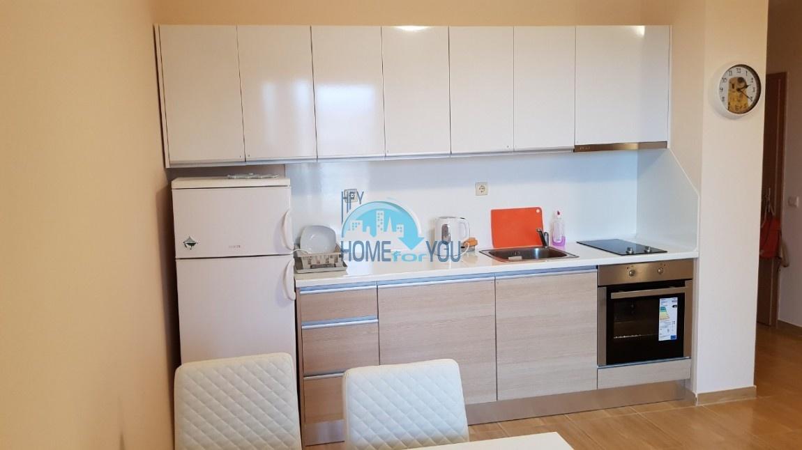 Отличная, новая двухкомнатная квартира на Святом Власе 4