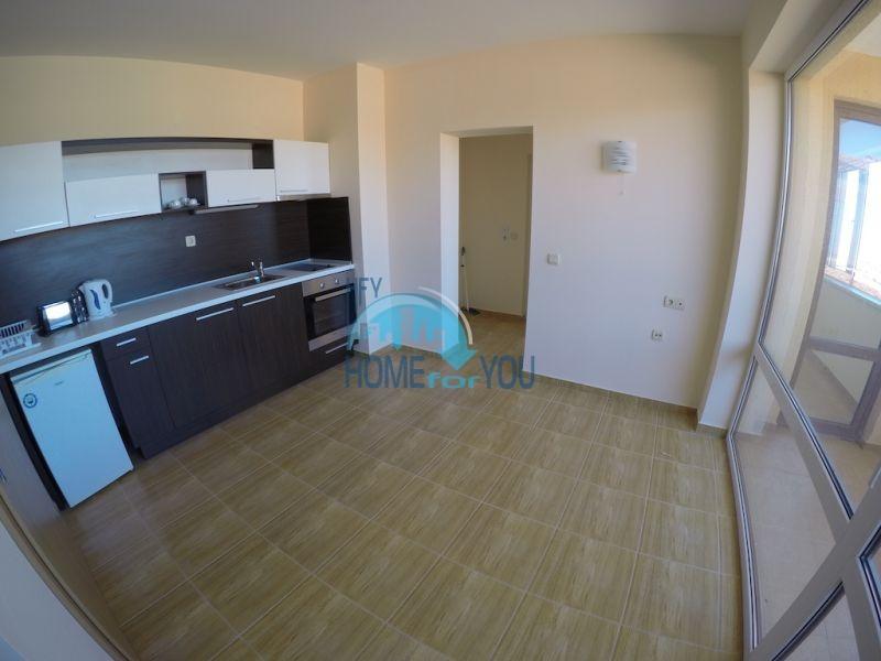 Двухкомнатная квартира на курорте Святой Влас 9