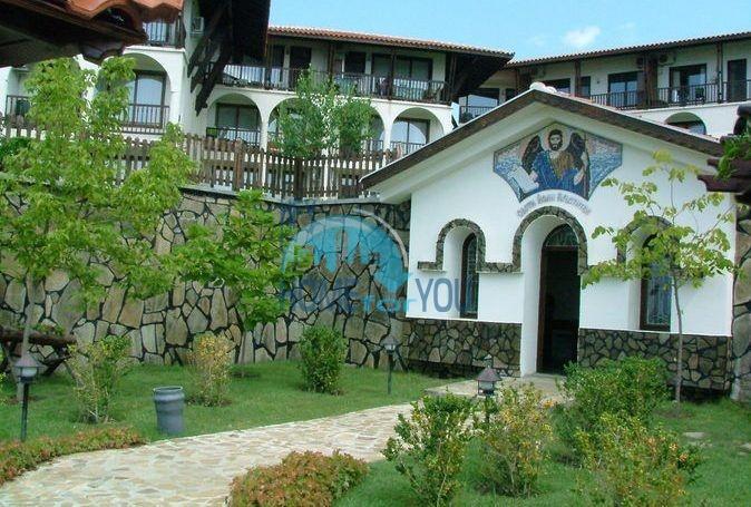 Роскошная четырехкомнатная квартира с видом на море в Святом Власе 16