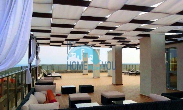 Вилла Аристо - уютные квартиры у подножья горы в Святом Власе. Техника и мебель в подарок! 4