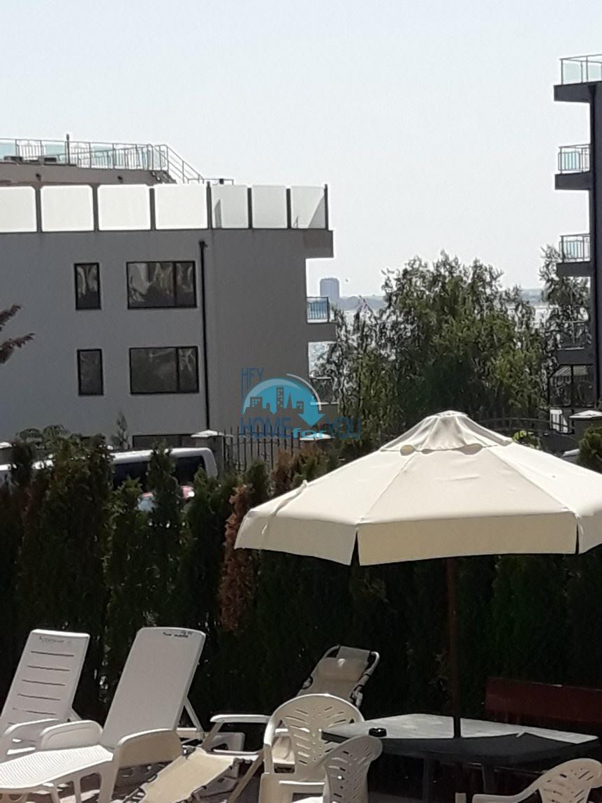 Отличная двухкомнатная квартира у моря в Святом Власе 8