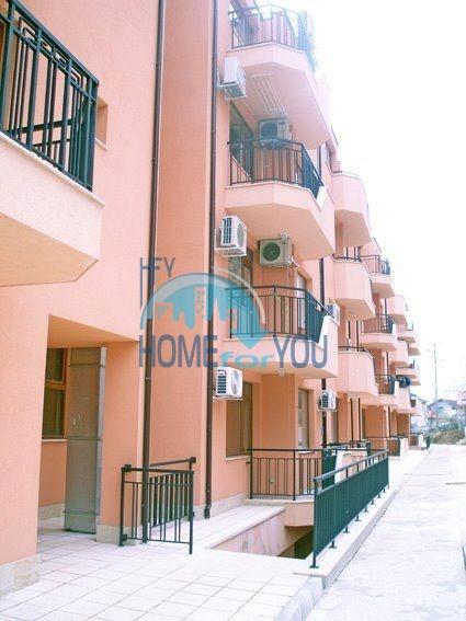 Комфортная двухкомнатная квартира 52,2 кв.м для ПМЖ в г. Варна, кв. Галата