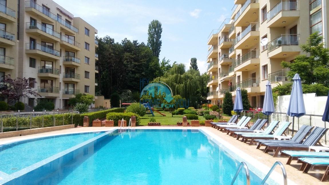 Варна, жилой комплекс