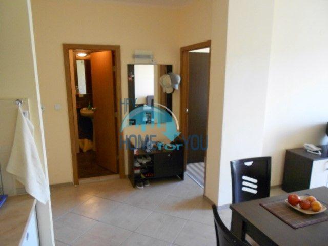 Отличная двухкомнатная квартира у моря в Золотых Песках 6