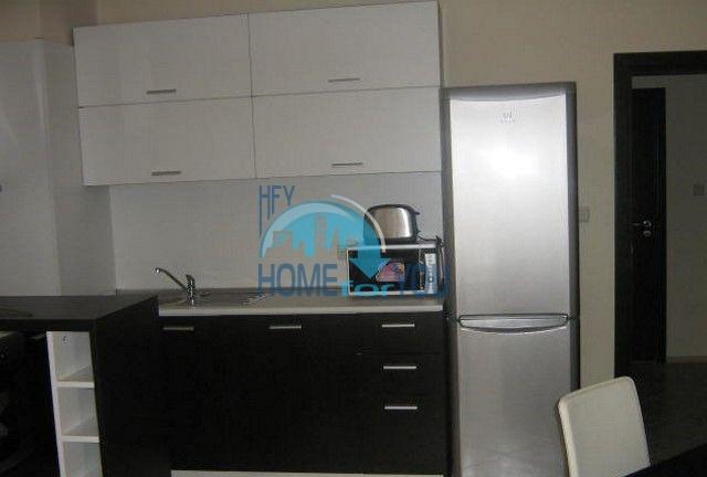 Двухкомнатная квартира в Золотых Песках, Бендита Маре 12