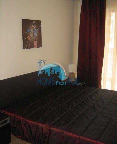 Двухкомнатная квартира в Золотых Песках, Бендита Маре 14