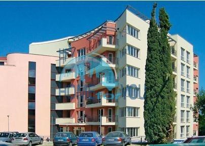 Отличная, новая двухкомнатная квартира в комплексе Аквамарин, Золотые пески