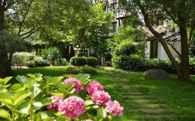 Прекрасная квартира с тремя спальнями 142,27 кв.м в шикарном комплексе