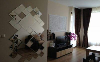 Двухкомнатная квартира для постоянного проживания в Несебре