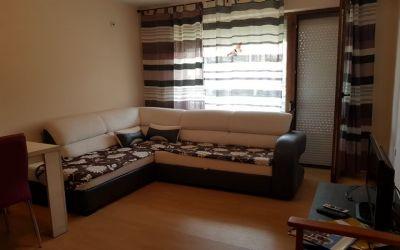 Двухкомнатная квартира для ПМЖ в городе Несебр