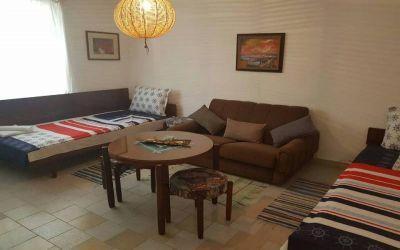 Трехкомнатная квартира по выгодной цене в городе Несебр без таксы поддержки!