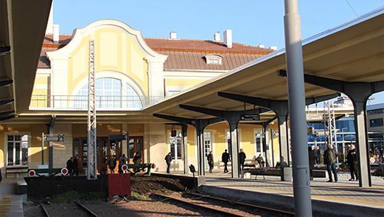 Вскоре начнется строительство железной дороги Бургас – Солнечный берег