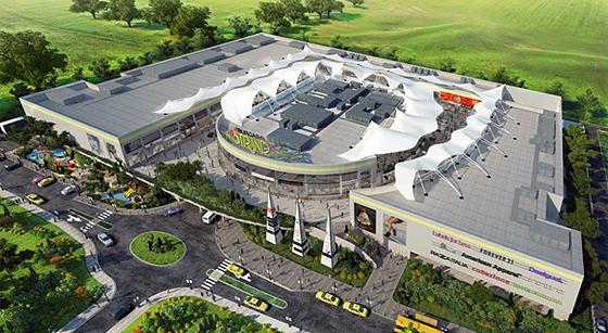 В болгарском городе Бургас откроется торгово-развлекательный центр «Странд»