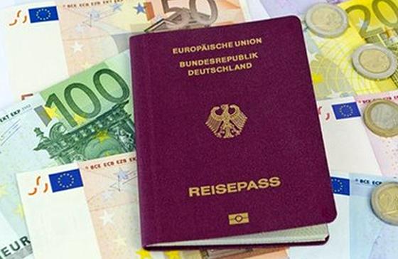 болгария, гражданство, ЕС