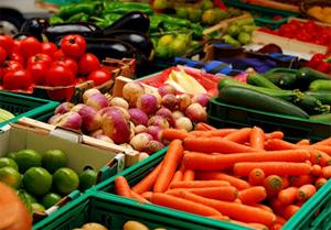 В Болгарии существенно снизились цены на продукты питания