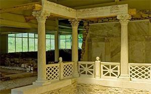 Вилла Армира – один из многочисленных шедевров Болгарии