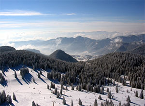 Зимний сезон в курорте Пампорово продлен до середины апреля