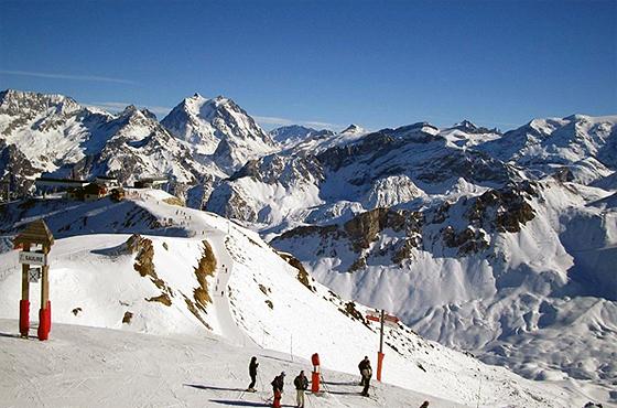 Банско – самый доступный лыжный курорт в Европе