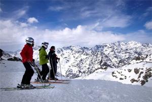 Цены на отдых в зимних курортах Болгарии остались на уровне прошлого сезона