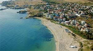 В болгарском элитном курорте Лозенец появится новый парк
