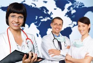 В Болгарии  активно развивается медицинский туризм