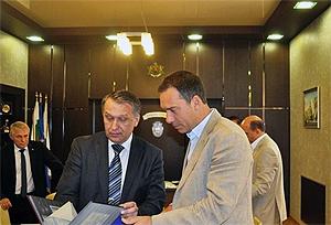 В Бургасе будет открыт филиал Московского технического университета