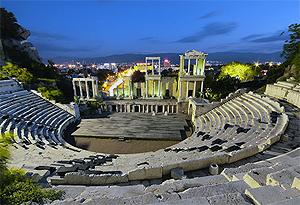 Скоро Пловдив превратится в международный фестивальный центр