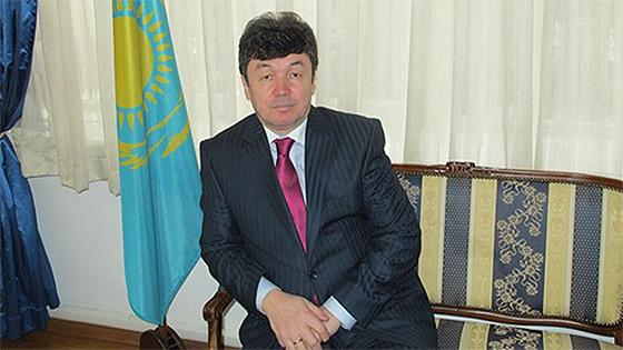 Болгария и Казахстан обсуждают возможности для сотрудничества