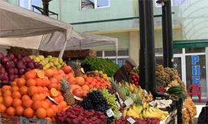 В Болгарии подешевели цены на продукты и услуги
