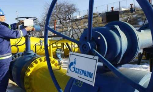 Представители Болгарии и «Газпрома» встретились для обсуждения транспортировки газа ...