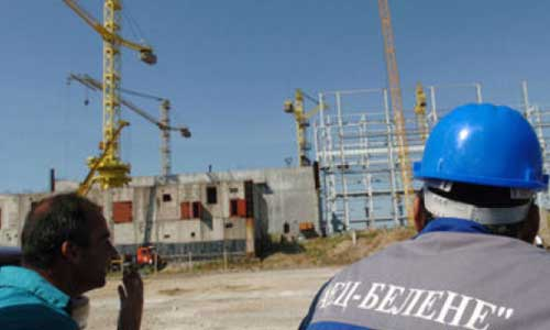 До конца 2018 года в Болгарии будет проведен тендер на строительство электростанции «Белене»