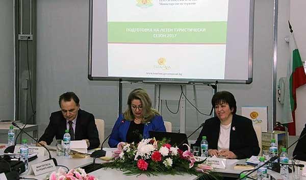 Болгария планирует отменить визовый сбор для российских детей