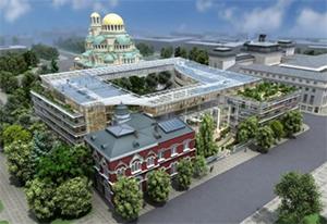 В Софии открыт Национальный музейный комплекс