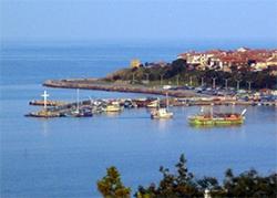 Несебр вошел в десять лучших курортных мест на Балканах