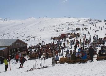 В этом году в Болгарии ожидается успешный зимний туристический сезон