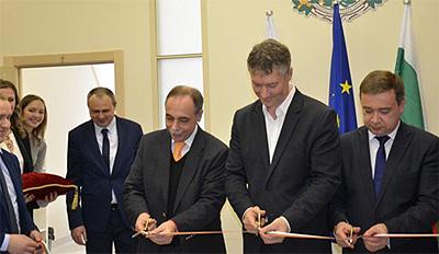 В городе Екатеринбург открыто болгарское консульство