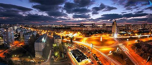 Бургас стал вторым городом в Болгарии по занимаемой площади