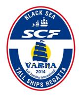 Скоро в Варне стартует регата SCF Black Sea Tall Ships Regatta 2014
