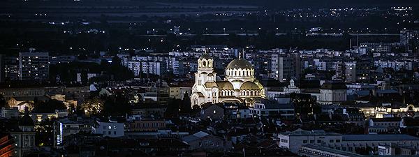 София готовится стать Европейской  столицей культуры