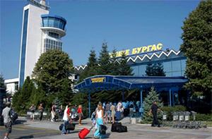 Из Томска будут летать чартерные рейсы в Бургас