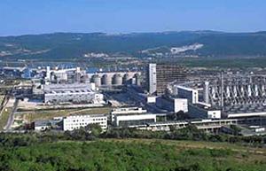 В сентябре откроется новое производство на заводе «Девня Цемент»