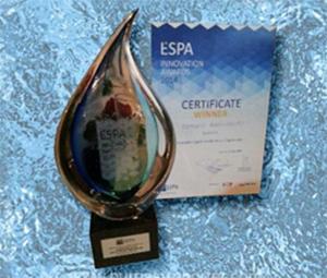 Поморие получил престижную награду Европейской SPA Ассоциации