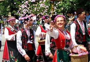 В Сыктывкаре пройдут Дни Болгарии