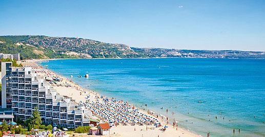 Варна планирует вернуть арабских туристов на «Золотые Пески»
