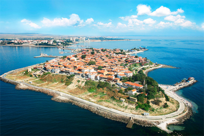 В муниципалитете Несебр увеличен налог на недвижимость