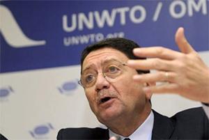 Болгарию посетил генеральный секретарь Всемирной туристической организации