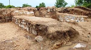 Около болгарского курорта Черноморец обнаружен древний город